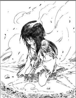 Shizue Izawa (Child)
