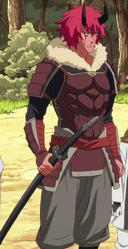 Benimaru Ogre Anime