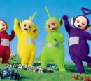 Teletubbies - teoria