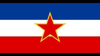 The National Anthem of Yugoslavia Hej, Slaveni! THE BEST VERSION (earrape)-1