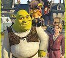 Shrek Trzeci - Negatywny Przekaz...