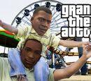 Czy CJ z GTA San Andreas jest ojcem Franklina z GTA V ?
