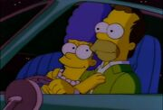 I marrie Marge