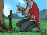 Leyenda la Muerte de Raticate