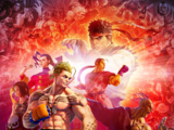 Card List/Street Fighter
