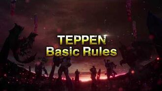 How to Play TEPPEN (Beginner's Tutorial)