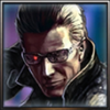 Wesker Wins player icon