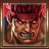 Evil Ryu player icon