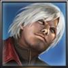 Devil Hunter Dante player icon