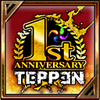 1st ANNIVERSARY player icon