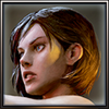 TEPPEN NEW YEAR CUP 2020 Jill Valentine player icon