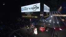 TEPPEN WC2019 Taipei Game Show