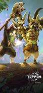 Adventures of a Tiny Hero wallpaper (6)