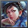 Chun-Li player icon (2)