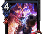 Demon King Oda Nobunaga (TOA 092)