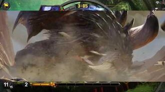 Spike Divebomb