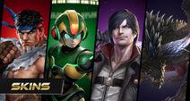 Hero skins announcement 2