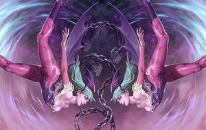 Version 1.5 Update Darkness Illusion