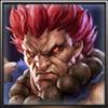 Raging Demon player icon
