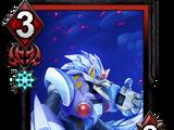 Blizzard Wolfang (TFS 010)
