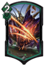 Blade-Shattering Defense (HBM 038)