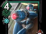 X (HBM 026, Secret)