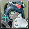 Gaea Armor player icon