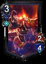 Burn Dinorex (DON 077)