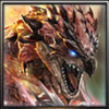 Rathalos player icon (2)
