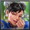 Chun-Li Wins player icon