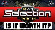 World Championship 2019 Pack - Is It Worth Your Money? TEPPEN