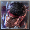 Fate-Defying Ryu player icon