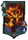Blaze Heatnix (TFS 036)