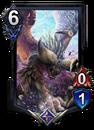 Legend-Eater Nergigante (COR 161, Secret)