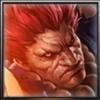 Akuma player icon