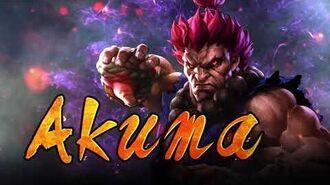 Here Comes A New Hero! Akuma TEPPEN