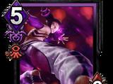 Juri, Purple Spider (DON 067)