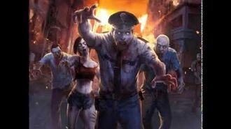 Zombie COR 141 - Secret