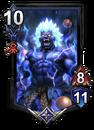 Demon-God Oni (T046)