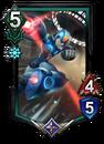 Advanced Artifact X (COR 070, Secret)
