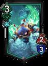Bubble Crab (COR 055)