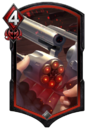 Limited Ammo (JILL 011)