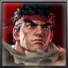 Ryu Wins player icon