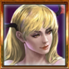 Blonde Hair player icon