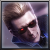 TEPPEN NEW YEAR CUP 2020 Albert Wesker player icon