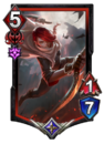 Forlon Protector Lucia (TFS 016)