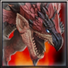 Rathalos player icon
