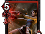 Jill Valentine (JILL 008, Secret)
