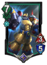General, Reploid Leader (DON 041)