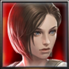 Jill Valentine player icon